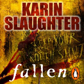 Fallen: (Will Trent / Atlanta series 5), Karin Slaughter