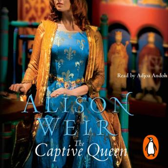 Captive Queen, Alison Weir