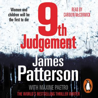 9th Judgement: (Women's Murder Club 9), James Patterson