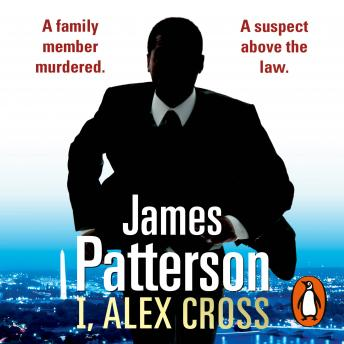 I, Alex Cross: (Alex Cross 16) sample.
