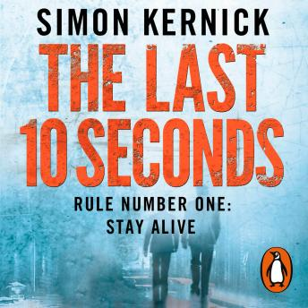 Last 10 Seconds: (Tina Boyd 5), Simon Kernick