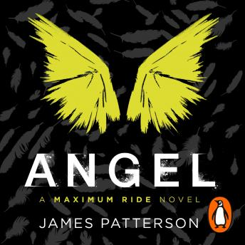 Maximum Ride: Angel, James Patterson