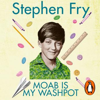 Moab Is My Washpot, Stephen Fry
