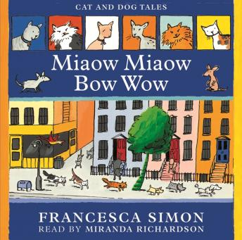 Miaow Miaow Bow Wow (Early Reader)