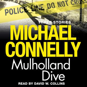 Mulholland Dive, Michael Connelly