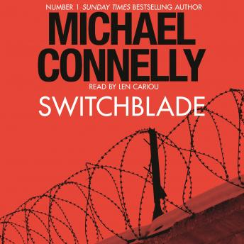 Switchblade, Michael Connelly