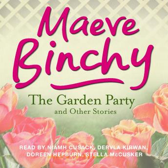 Garden Party and Other Stories, Maeve Binchy