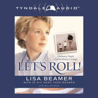 Let's Roll!, Lisa Beamer