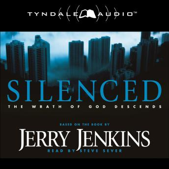 Silenced, Jerry B. Jenkins