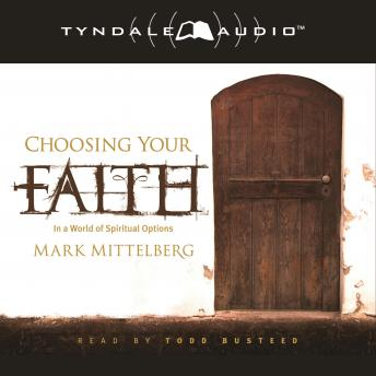 Choosing Your Faith