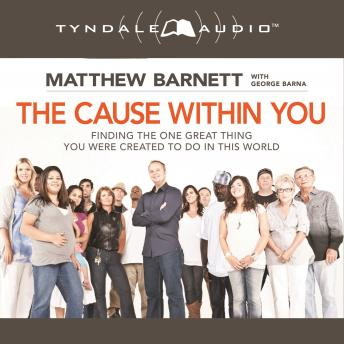 Download Cause within You by Matthew Barnett