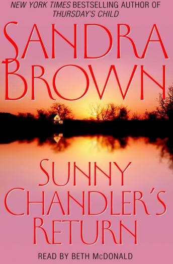 Sunny Chandler's Return: A Novel