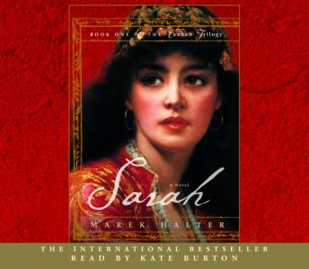 Sarah: A Novel, Marek Halter
