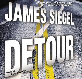 Detour, James Siegel