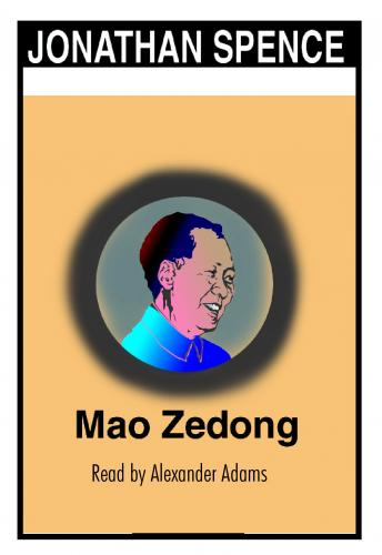 Download Mao Zedong by Jonathan Spence
