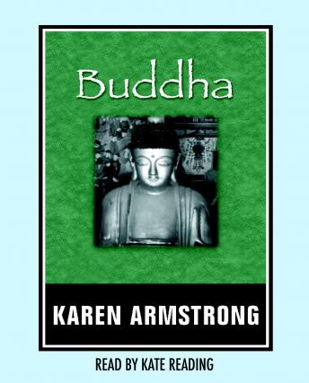 Download Buddha by Karen Armstrong