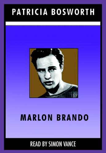 Download Marlon Brando by Patricia Bosworth