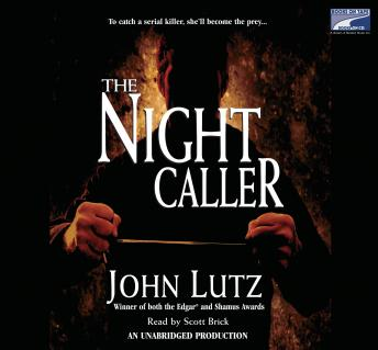 Night Caller, John Lutz