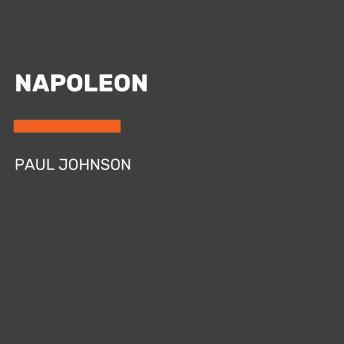Napoleon, Paul Johnson