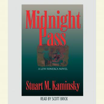Midnight Pass, Stuart M. Kaminsky