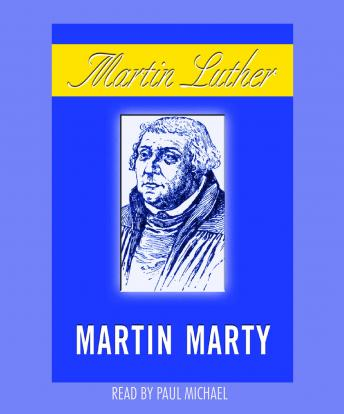 Download Martin Luther by Martin E. Marty