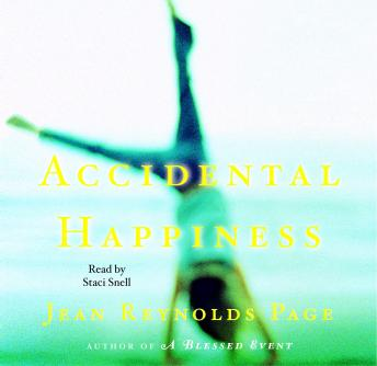 Accidental Happiness: A Novel, Jean Reynolds Page