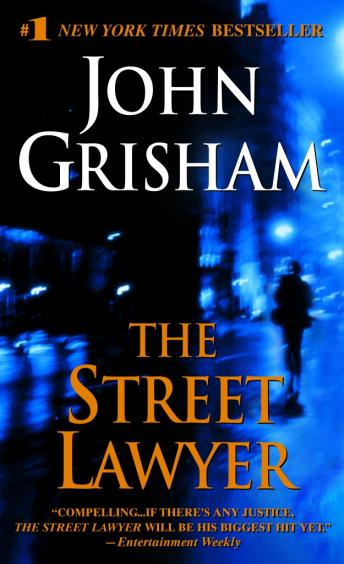 The Street Lawyer: A Novel