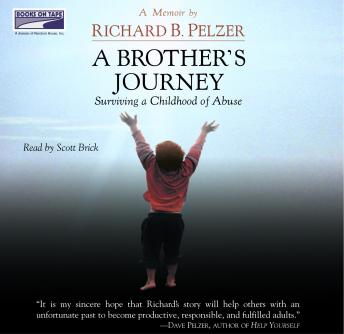 Brother's Journey, Richard B. Pelzer