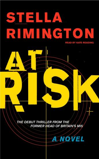 Download At Risk by Stella Rimington