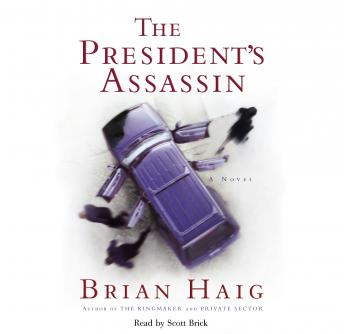 Download President's Assassin by Brian Haig