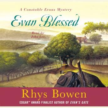 Evan Blessed, Rhys Bowen