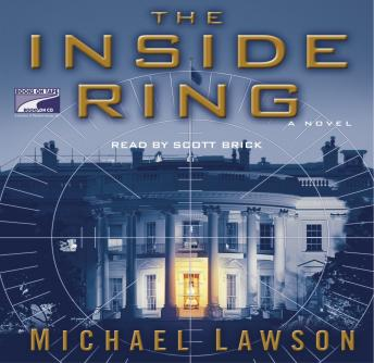 Inside Ring: A Novel, Mike Lawson
