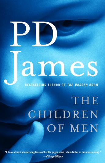 Children of Men, P. D. James