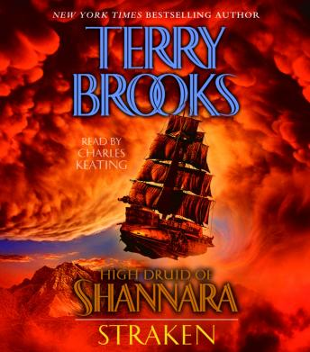 Download High Druid of Shannara: Straken by Terry Brooks