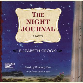 Night Journal, Elizabeth Crook