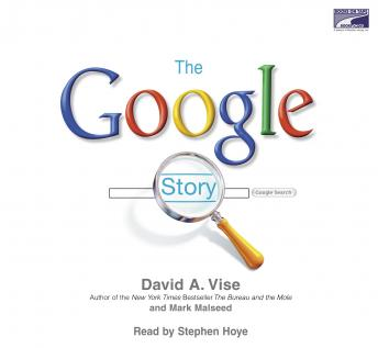 Google Story, Mark Malseed, David A. Vise