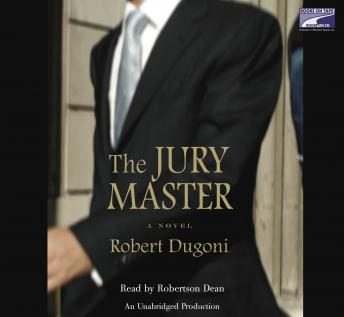 Download Jury Master by Robert Dugoni