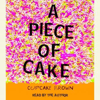 Piece Of Cake Cupcake Brown Summary