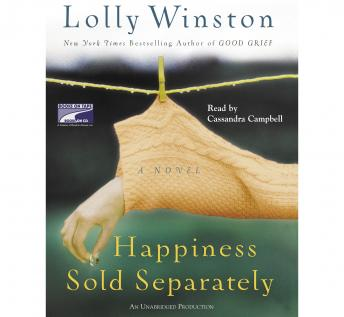Happiness Sold Separately, Lolly Winston