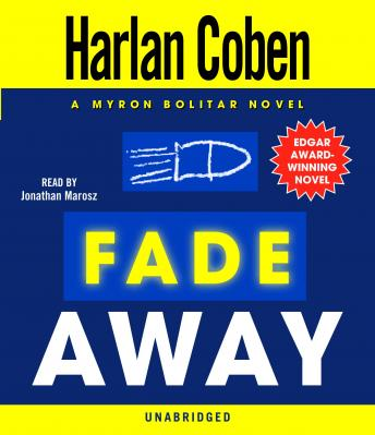 Fade Away: A Myron Bolitar Novel sample.