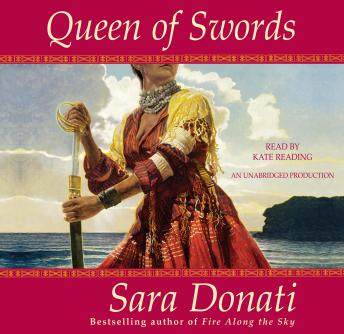 Queen of Swords: A Novel