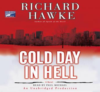 Cold Day in Hell, Richard Hawke
