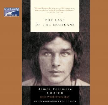 Last of the Mohicans, James Fenimore Cooper