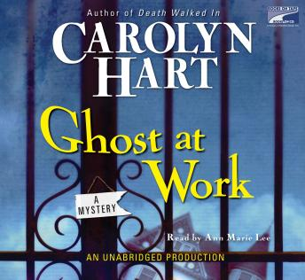 Download Ghost At Work by Carolyn Hart