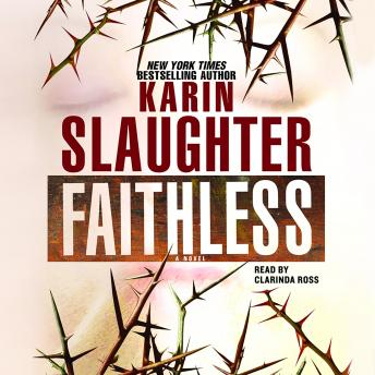 Download Faithless by Karin Slaughter