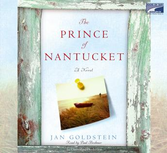 Prince of Nantucket, Jan Goldstein
