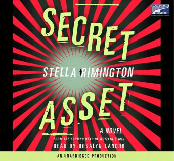 Secret Asset, Stella Rimington