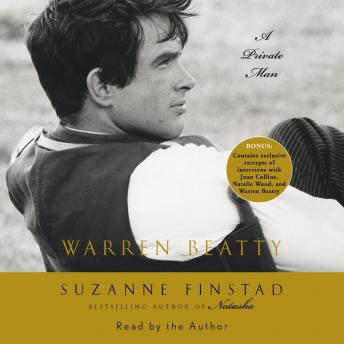 Download Warren Beatty: A Private Man by Suzanne Finstad