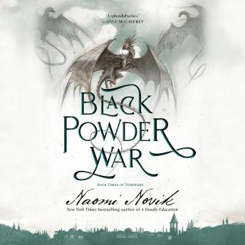 Black Powder War