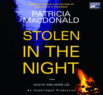 Stolen in the Night, Patricia Macdonald